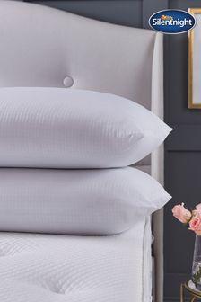 Набор 2 роскошных подушек Silentnight Luxury Hotel