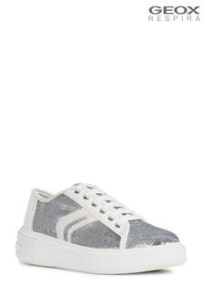 Geox Silver D Ottaya Shoe