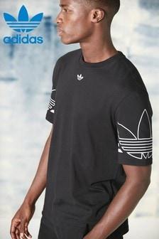 Футболка adidas Originals Outline