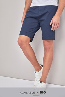 Soft Touch Ditsy Chino Shorts