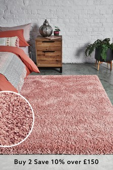 97a79705ec2 Pink Rugs | Plain & Patterned Pink Rugs | Next UK