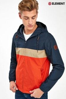 Element Orange Alder Jacket