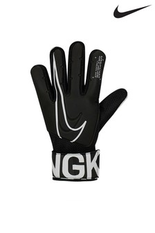 Nike Black Goal Keeper Gloves