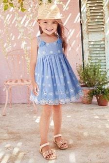 3e3e62caa8e4c Younger Girl Dresses | 3 Months - 6 Years Dresses | Next UK