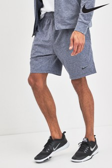 "Nike Train 8"" Dri-FIT Navy Short"