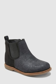 Chelsea Boots (Younger)