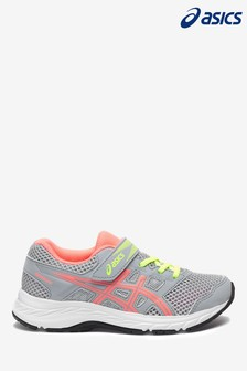 Asics Contend 5 PS Velcro Trainers