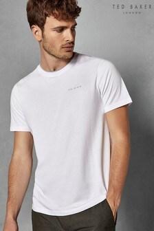 1cd19553 Buy Men's tops Tops Tshirts Tshirts Tedbaker Tedbaker from the Next ...