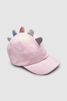 قبعة كاب ديناصور (الصغار)