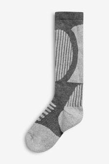 Chaussettes de ski (Garçon)