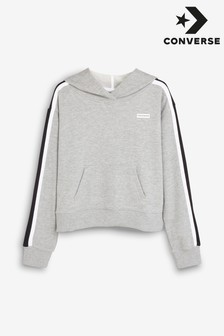 Converse Cropped Hoody