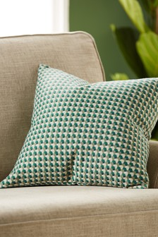 Tricolour Cushion