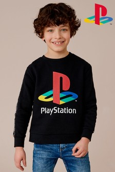 PlayStation™ Sweat Top (3-16yrs)