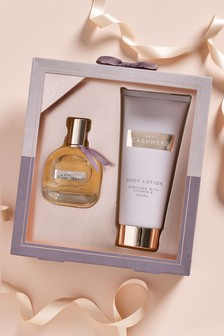 Cashmere 100ml Gift Set