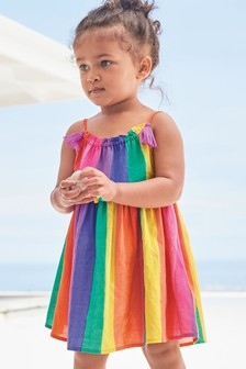 adf0e5b179a0 Younger Girl Dresses | 3 Months - 6 Years Dresses | Next UK