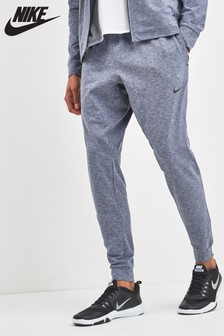 Nike Dri-FIT Navy Training Joggers