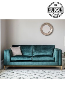 Fabric Sofas | Small & Large Sofas | Next UK