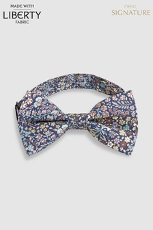 Liberty Fabrics Little Marquess Bow Tie
