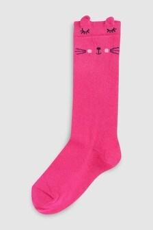 e4d0a82ad Girls Socks | Knee High, Frilly & Ankle Socks | Next Ireland
