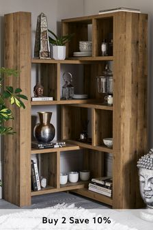 Bronx Extending Display Shelf