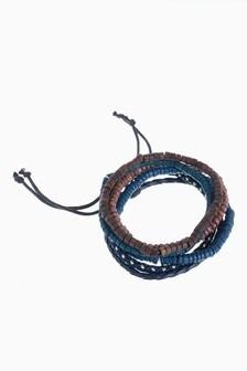 Bracelets Six Piece Pack