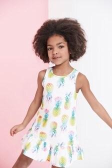 4cf3f9e9 Older Girls Younger Girls Amazing Value Range Dresses Yellow   Next ...