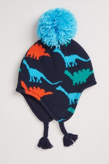 Dino Inca Hat (Younger)