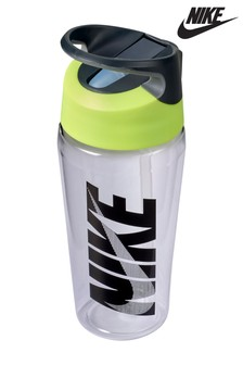 Nike Yellow 16oz Hypercharge Water Bottle