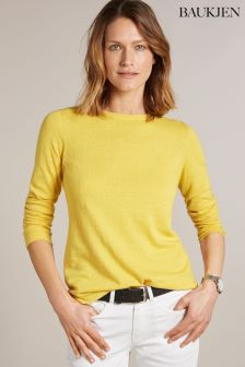 Baukjen Yellow Briar Jumper