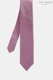 Ted Baker Pink Mouse Tie