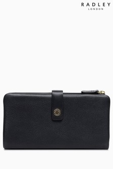 Radley Black Large Folded Matinee