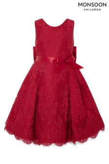 Monsoon Valeria Lace Dress