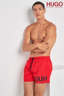 HUGO Red Martin Swim Short