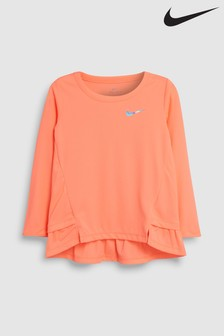 Nike Little Kids Pink Drift Tee