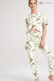 B by Ted Baker Jersey Pyjamas