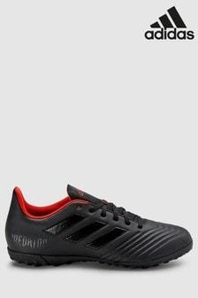 adidas Black Archetic Predator Turf