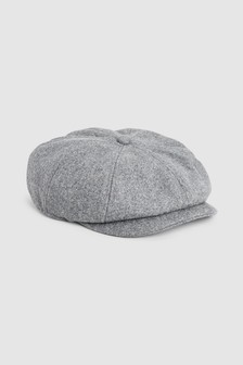 Baker Boy Hat (Older)