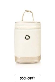 Ivory Cooler Bag