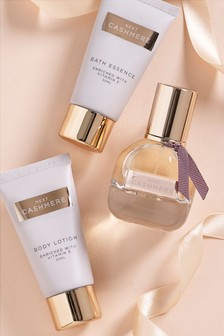 Cashmere 30ml Gift Set