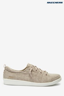Skechers® Wash A Wool Madision Avenue Trainers