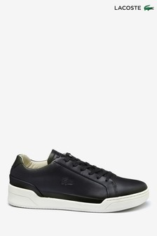 Lacoste® Challenge Leather Trainer