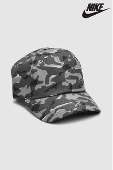 Nike Grey Camo H86 Cap
