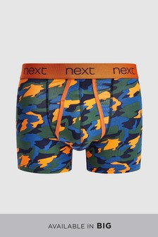 Camo A-Fronts