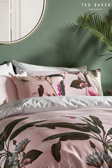 Ted Baker Pistachio Pillowcases