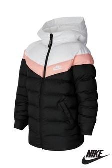 ladies nike coat