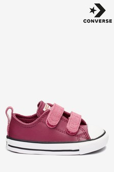 Converse Warm Chuck  2 Velcro Infant Trainers
