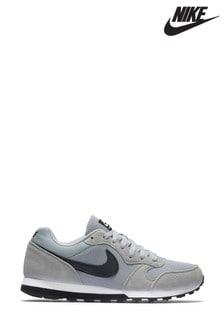 Nike Grey MD Runner