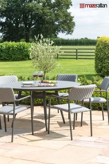 Bliss 6 Seater Dining Set By Maze Rattan