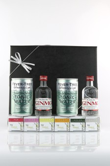 Gin & Tonic Flavour Infusions Gift Set