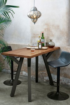 Amsterdam 2 Seater Bar Table